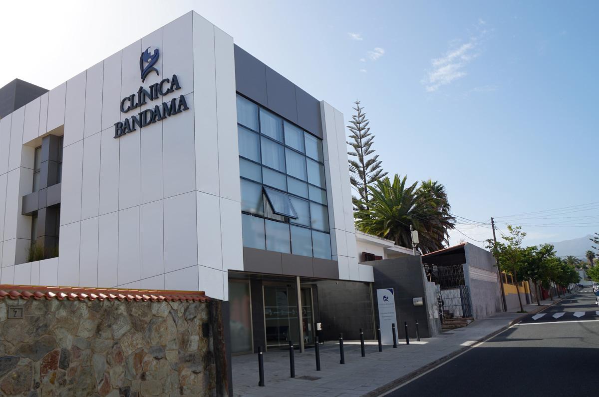 fachada_Clínica-Bandama